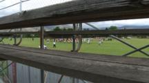 Southern Oregon University Football Stadium, Players