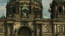Berliner Dom Cathedral