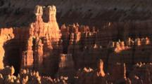 Bryce Canyon Viewed From Sunset Point, Time Lapse, Bryce Canyon National Park, Utah