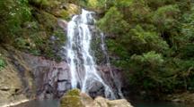 Araucaria Falls, Queensland