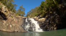 Cedar Creek Falls, Mt Tamborine, Queensland
