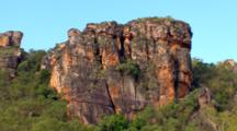 Nourlangie Rock, Kakadu
