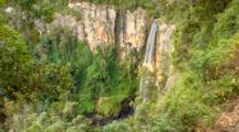 Purling Brook Falls, Queensland