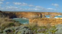 The Razor Wall, Great Ocean Road