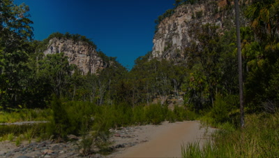 Carnarvon Gorge Australia Edited Video