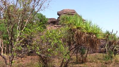 Ubirr 1 wide,Kakadu,Top End