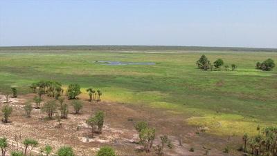 Ubirr 4 savannah pan wide,Kakadu,Top End