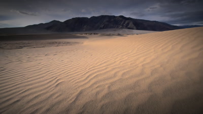 Sand dunes at dawn,death valley,NP,CA
