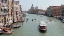 Grand Canal (Canal Grande), Venice