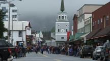 Scenic Historical Coastal Community & Parade