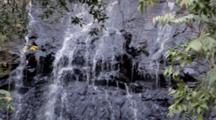 La Coca Waterfalls At El Yunque National Forest
