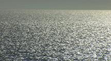 Ocean Water Backlit Wide