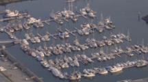ZatzWorks Cineflex Aerials of Juneau Alaska City in Southeast Alaska