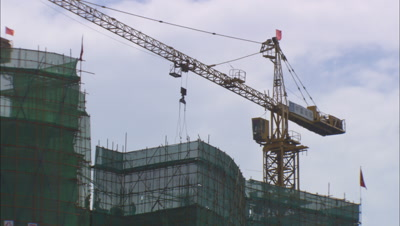 Construction Stock Footage