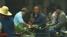 China Chinese City Market