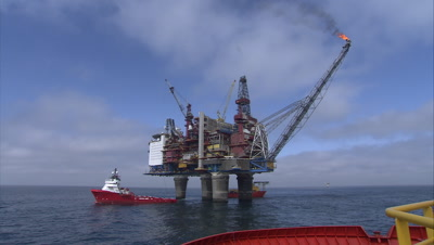 Petroleum/Oil Stock Footage