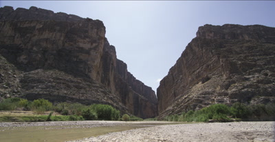 Big Bend National Park, Santa Elena Canyon