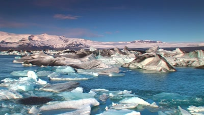 All Climate Change Stock Footage