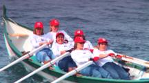 Rowing Stock Footage