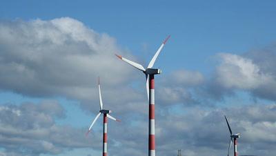Shihmen Wind Power Station, New Taipei, Taiwan