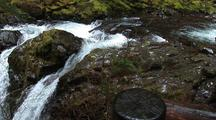 Sole Duc Falls, Olympic National Park