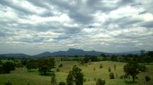 Mt Warning-Wollumbin Time Lapse - Ex Tyalgum