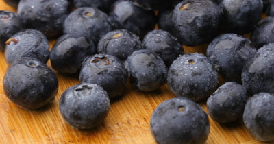 natural organic blue berries / berry. Fruit is a great source of vitamins and is part of a healthy diet.