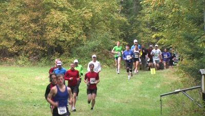 American Birkebeiner Trail Run