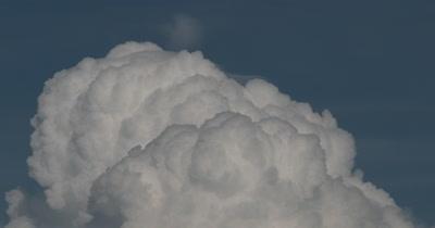 Cumulus Cloud,Building in Real Time