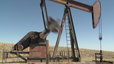 Oil Well Pump